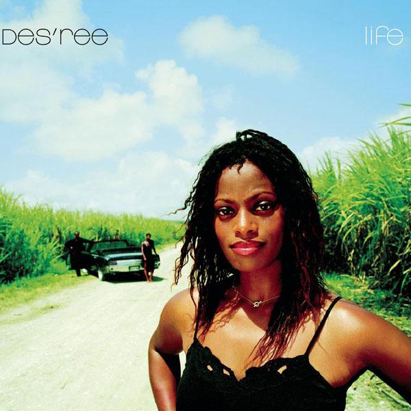 Des'ree - 'Life'