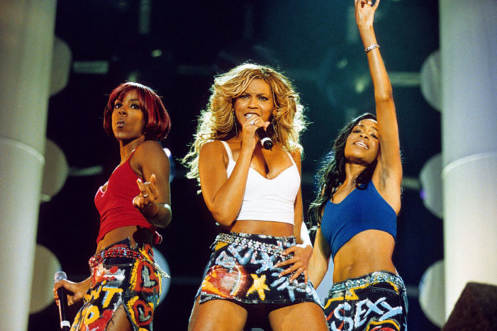 Destiny S Child To Release Greatest Hits Compilation Playlist Nme