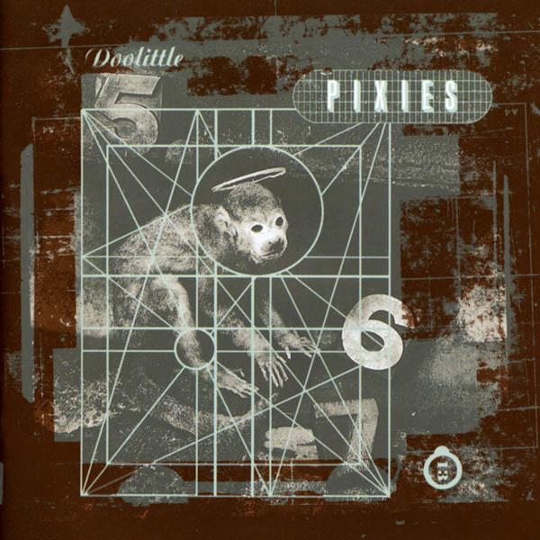 The Pixies, 'Doolittle'