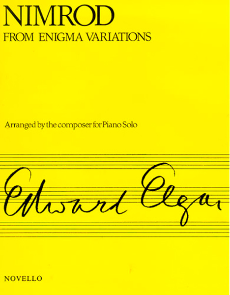 Edward Elgar – 'Nimrod'.
