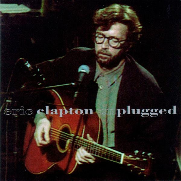 Eric Clapton - Unplugged (1992)