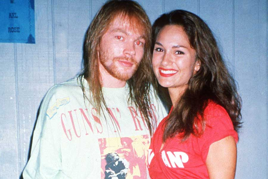 Guns N' Roses, 'Sweet Child O' Mine'