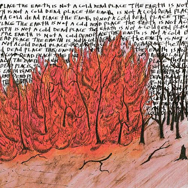 Explosions In The Sky – 'The Only Moment We Were Alone'.