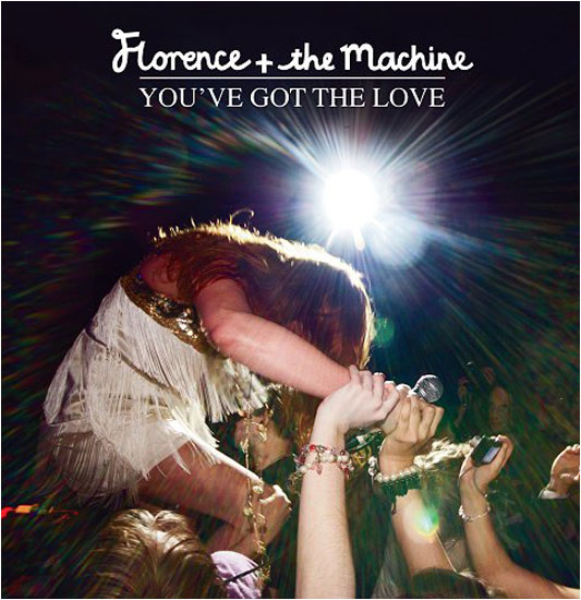 Florence & The Machine - 'You've Got The Love'