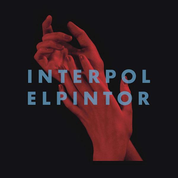 49. Interpol- 'El Pintor'