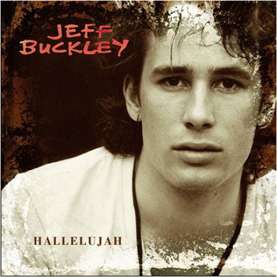 Jeff Buckey, 'Hallelujah'