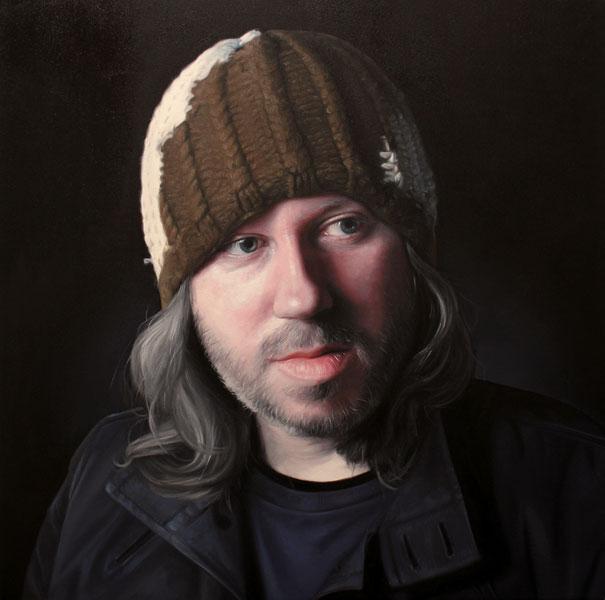 Damon Gough