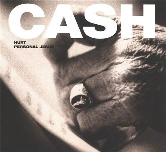 Johnny Cash, 'Hurt'