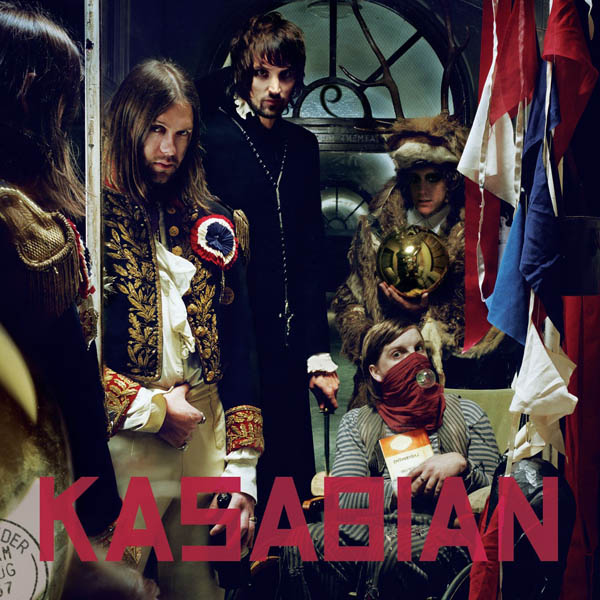 Kasabian, 'West Ryder Pauper Lunatic Asylum'