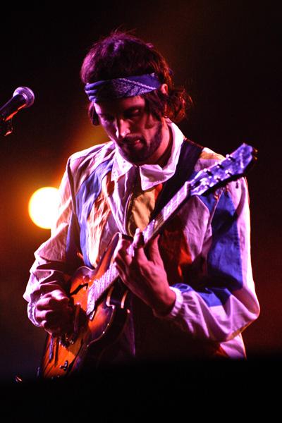 George Harrison, 'Got My Mind Set on You'