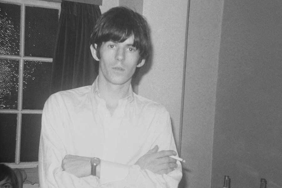 Keith Richards – Ballboy