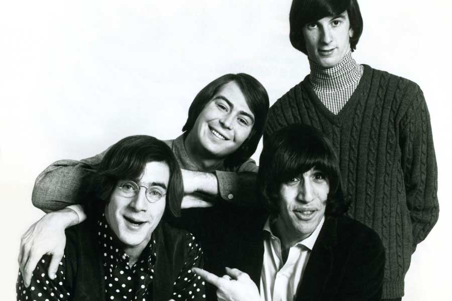 Lovin Spoonful, 'Summer In The City'