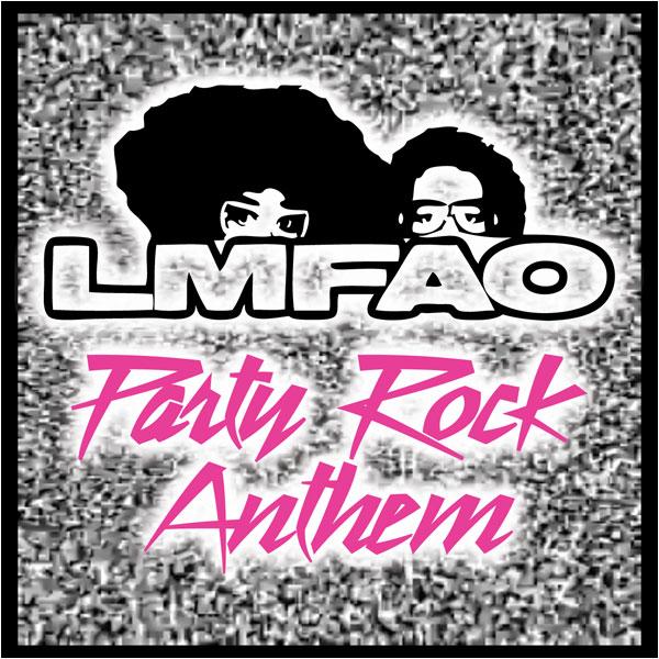 LMFAO - 'Party Rock Anthem'