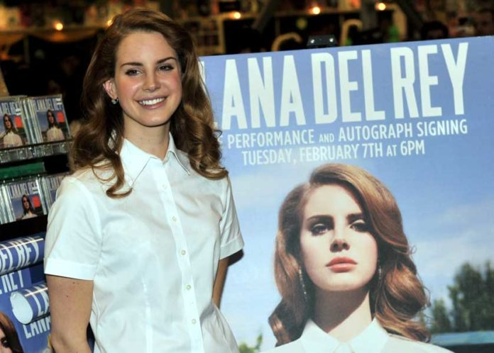 50 Geeky Facts About Lana Del Rey Nme