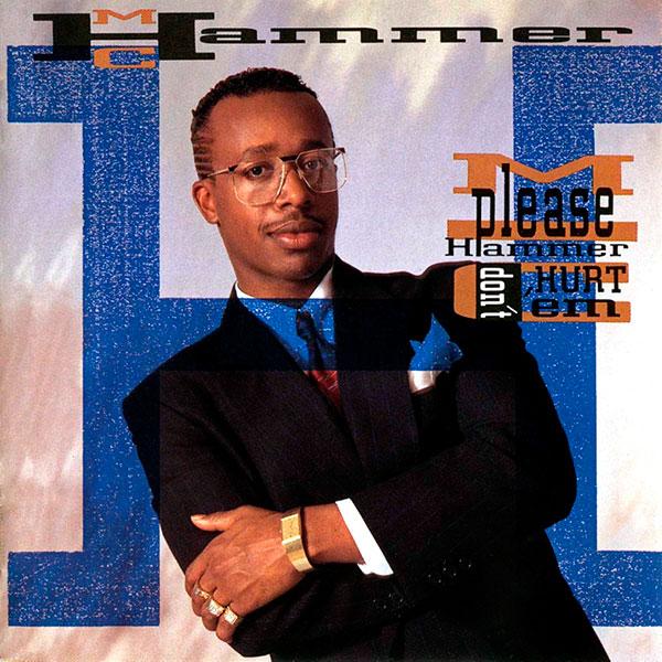 MC Hammer - Please Hammer Don't Hurt 'Em (1990)