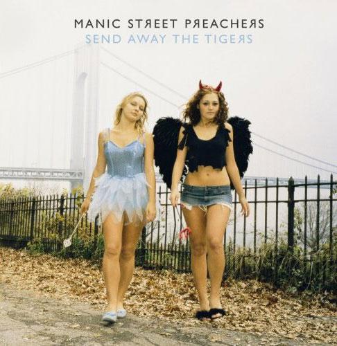 Manic Street Preachers - 'Send Away The Tigers'