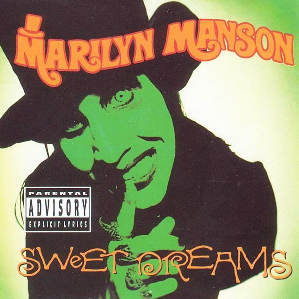 Marilyn Manson, 'Sweet Dreams (Are Made Of This)'