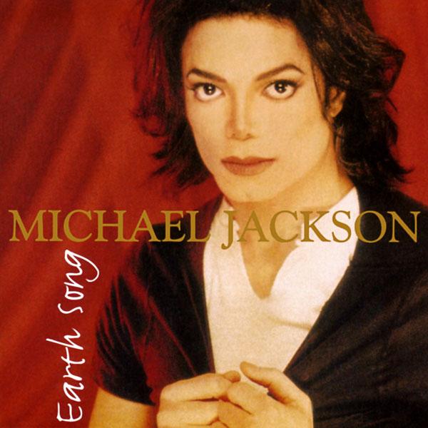 Michael Jackson - 'Earth Song'