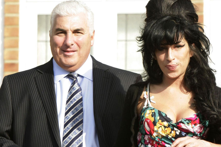 New and unreleased Amy Winehouse song discovered by father Mitch | NME