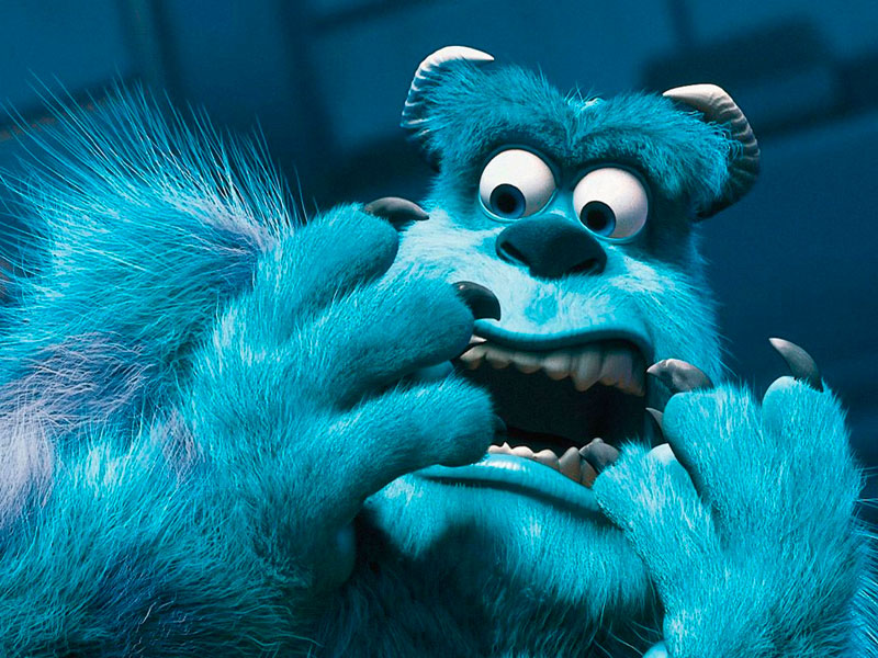 Monsters University Extended Preview Trailer Released Watch Nme