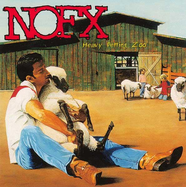 NOFX, 'Heavy Petting Zoo'