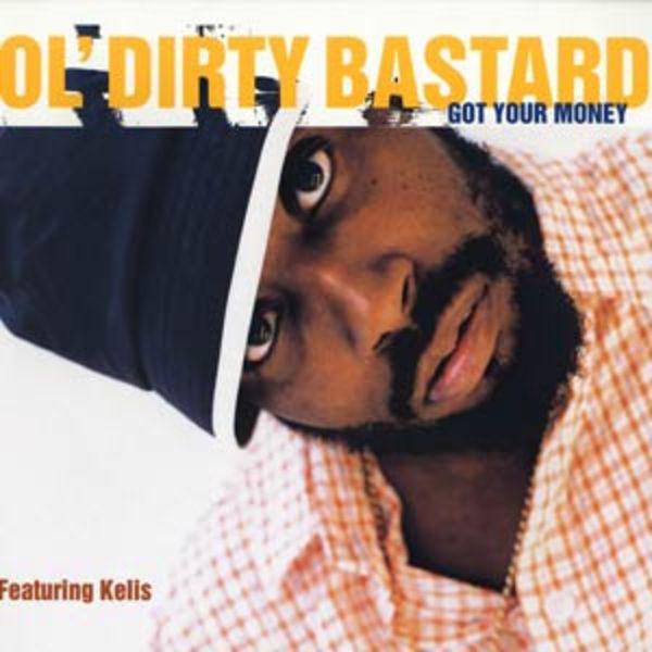 ODB - 'Got Your Money'