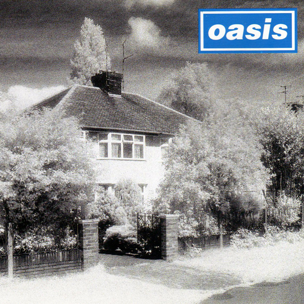 3. Oasis - 'Live Forever'