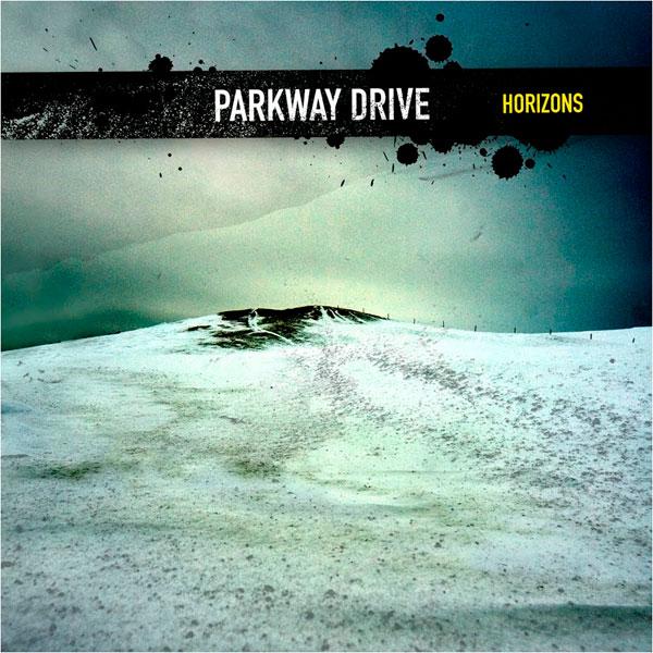 Parkway Drive – 'Horizons'