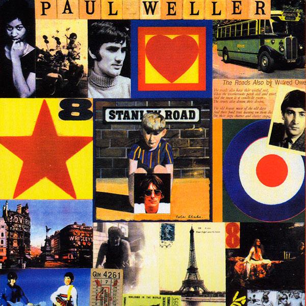 Paul Weller - Stanley Road (1995)