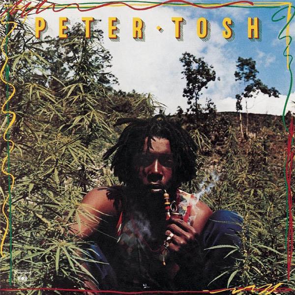 Peter Tosh, 'Legalize It'