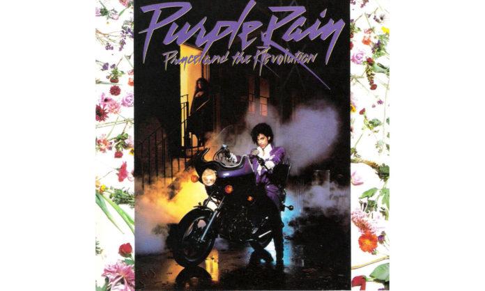 Prince's 'Purple Rain'