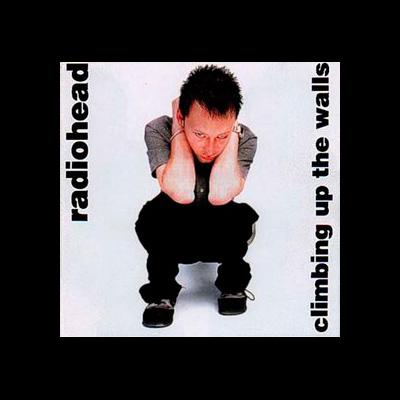Radiohead – 'Climbing Up The Walls'.