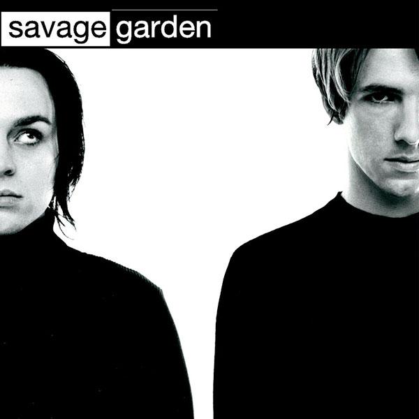 Savage Garden - Savage Garden (1997)