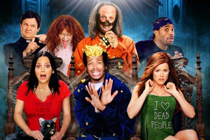 Scary Movie 5 To Be Released Next Year Nme