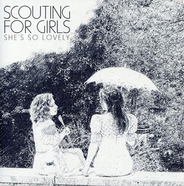 Scouting For Girls - 'She's So Lovely'