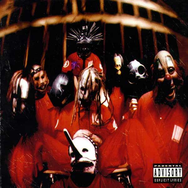 Slipknot – 'Slipknot'