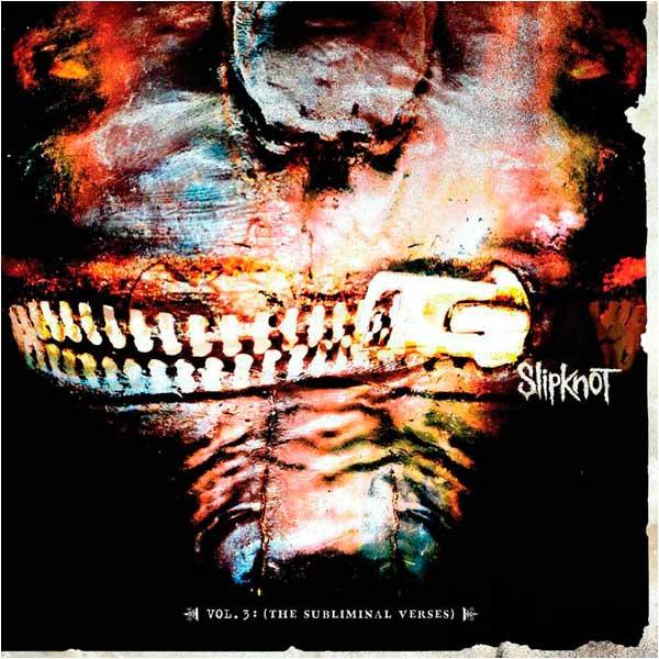 Slipknot – 'Vol. 3: (The Subliminal Verses)'