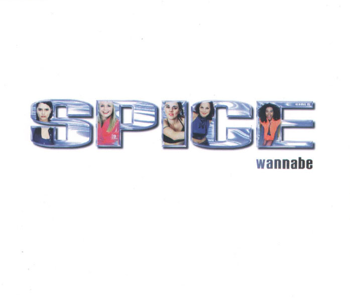 12. Spice Girls - 'Wannabe'
