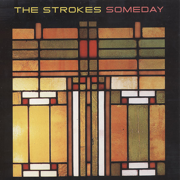 15. The Strokes - 'Someday'