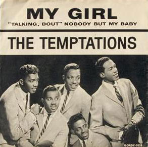 The Temptations - 'Papa Was A Rollin' Stone'