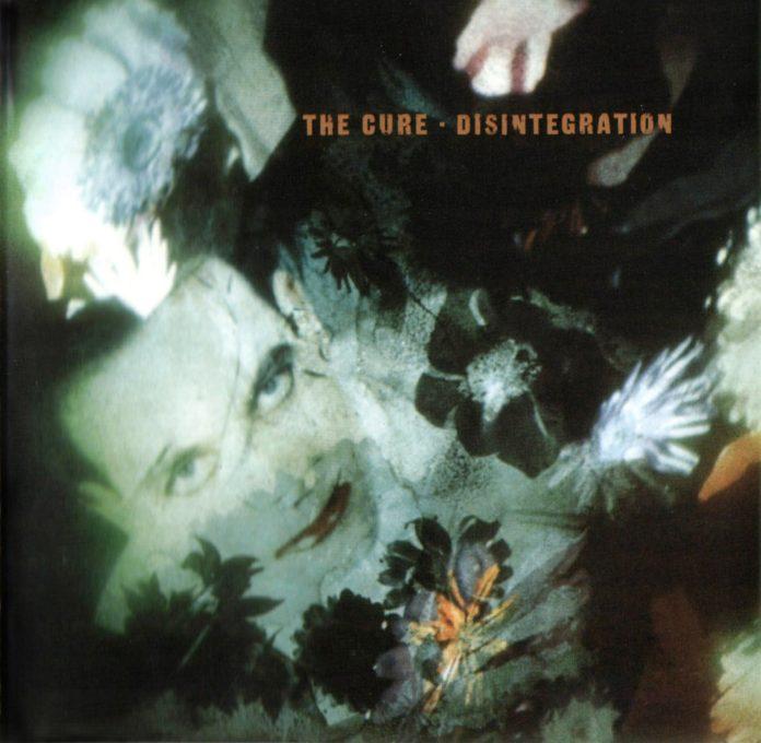 The Cure, 'Disintegration'