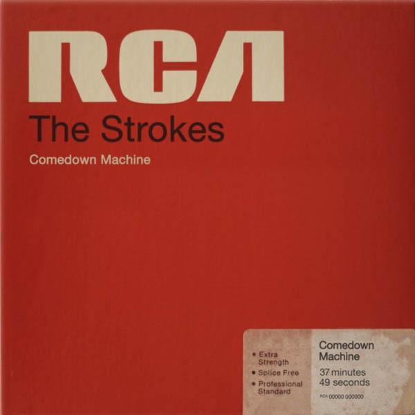 The Strokes, 'Comedown Machine'