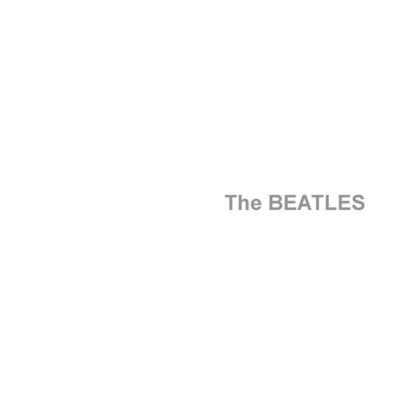 'Glass Onion', <i>The Beatles</i>