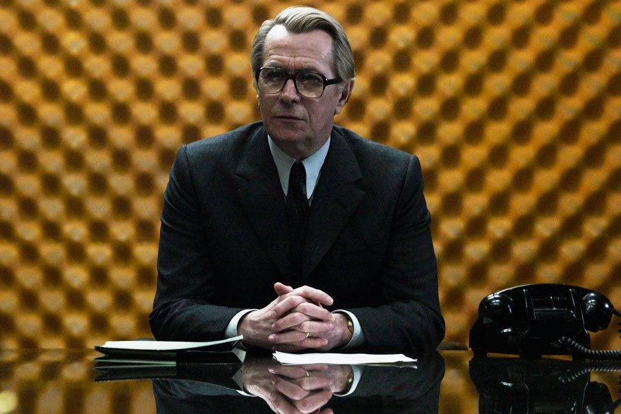 Tinker Tailor Soldier Spy' sequel now in the works   NME