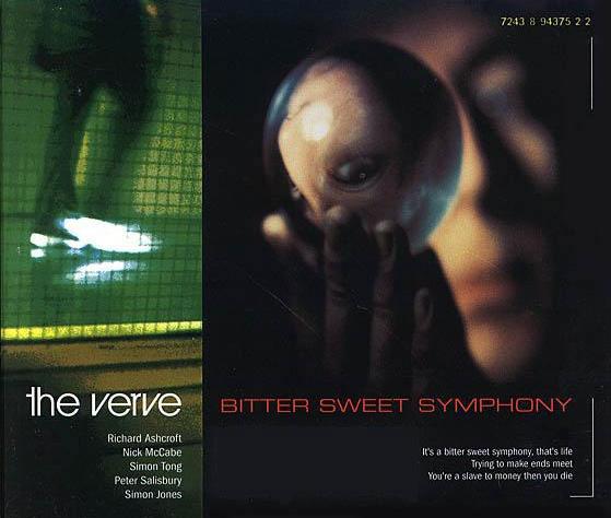 9. The Verve - 'Bittersweet Symphony'