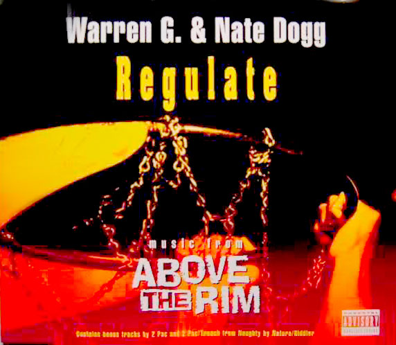 Warren G, 'Regulate'