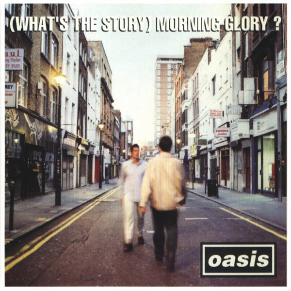 Oasis, '(What's the Story?) Morning Glory'