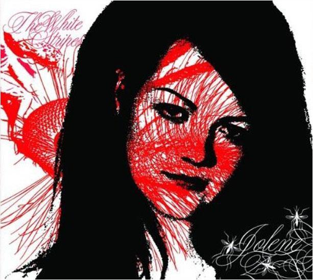 White Stripes, 'Jolene'