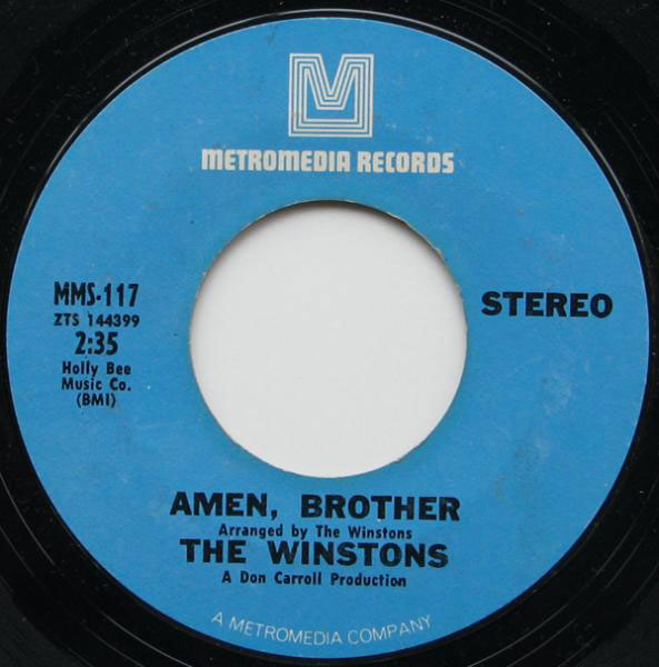 Oasis, Slipknot, Skrillex – The Rich History Of The Much-Sampled 'Amen,  Brother' Break | NME