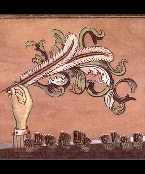 Arcade Fire – 'Funeral'
